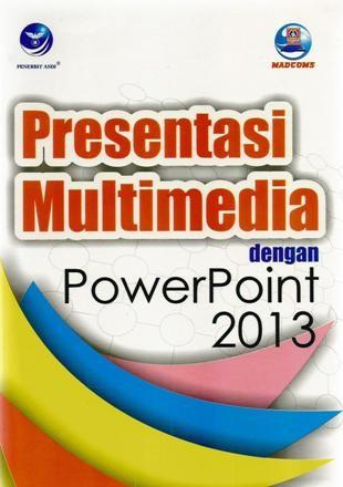harga Presentasi multimedia dengan powerpoint 2013-by madcoms Tokopedia.com