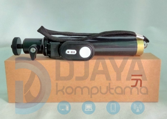 harga Xiaomi yi selfie stick + bluetooth remote Tokopedia.com