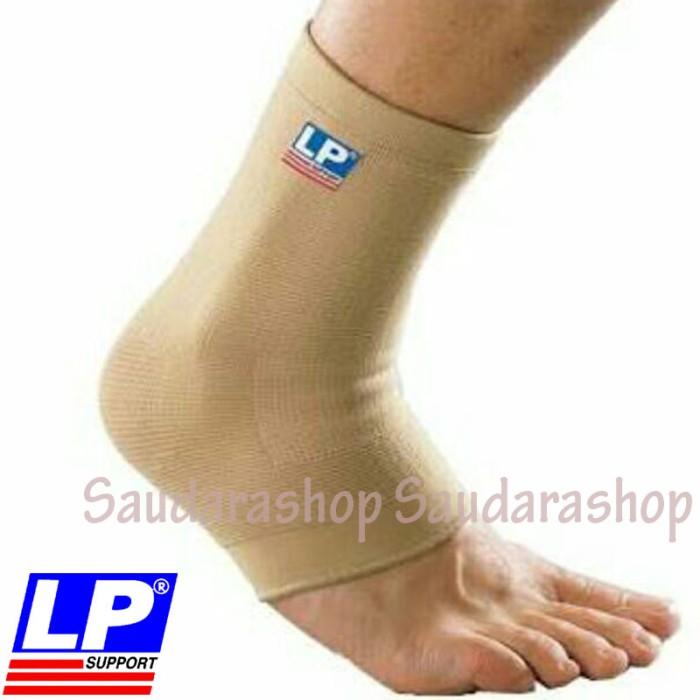 harga Lp Support Ankle Lp 954 / Ankle Support / Deker Tumit /pelindung Tumit Tokopedia.com