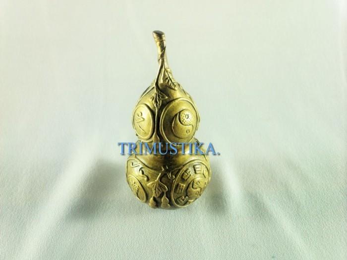 harga Patung Buah Labu Pak Kwa Kecil Kuningan Tokopedia.com