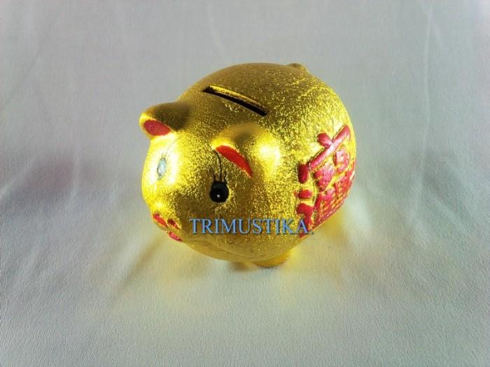 harga Patung babi celengan kecil keramik Tokopedia.com