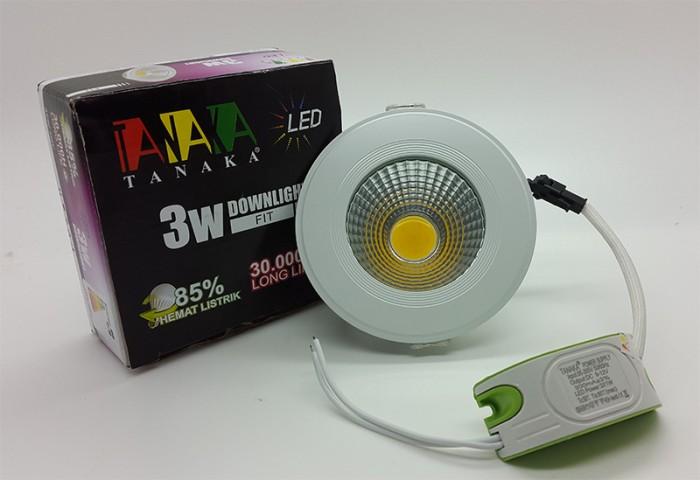 Katalog Lampu Downlight Led Travelbon.com
