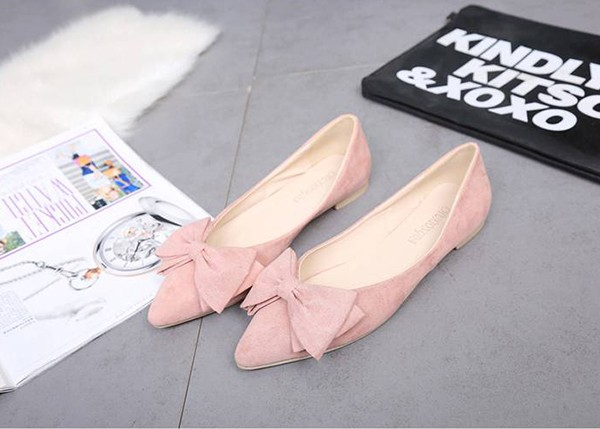 harga Sepatu flat shoes pita beludru velvet hitam vintage import Tokopedia.com