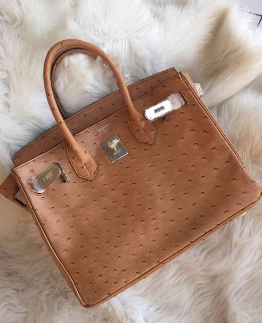 ... netherlands tas wanita murah hermes birkin ostrich super premium  original leather 2359c c81f8 6e860de67d