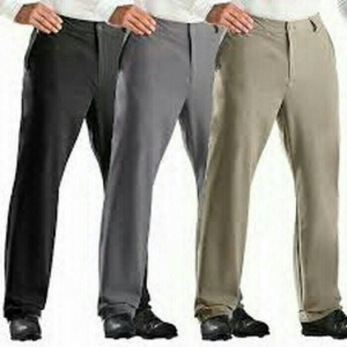 harga Celana kerja ukuran besar 33_45 model formal /reguler/cowok/laki/pria Tokopedia.com