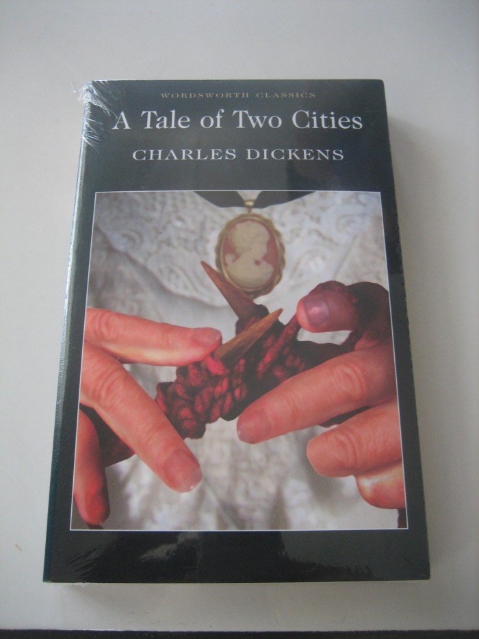 an analysis of charles dickens fictitious novel tale of two cities Executions in charles dickens' novel, a tale of two cities, death is a common occurrence these deaths were usually not due to natural causes but caused by suicide in the novel a tale of two cities, charles dickens uses satire in a variety of ways to make a political and personal statement.