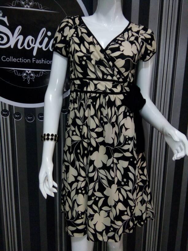 Jual Dress Import Sisa Butik Baju Sisa Display Jnb0038 Branded 7df5ad1f53