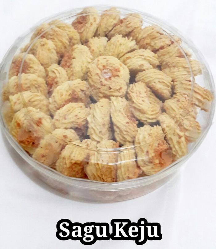 harga Sagu keju Tokopedia.com