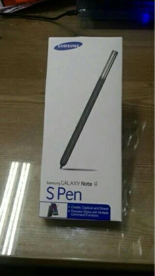 harga Stylus pen/stylus s pen samsung galaxy note 4 oem Tokopedia.com
