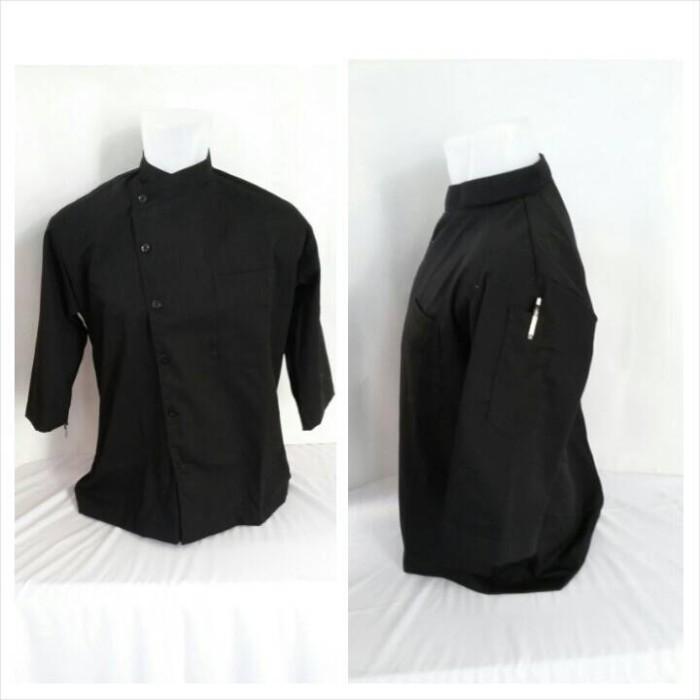 harga Baju koki / baju chef Tokopedia.com