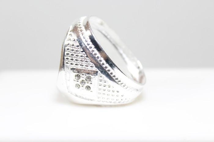 harga Ring / cincin / emban / cangkang / ikat / tanam perak 926 k362 Tokopedia.com
