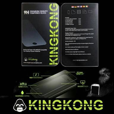 harga Kingkong ipod touch 6th gen / itouch 6 super tempered glass itouch 6th Tokopedia.com