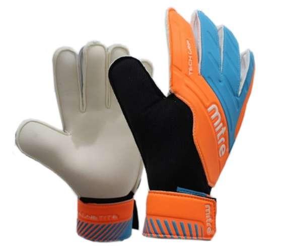 harga Sarung tangan kiper mitre magnetite orange Tokopedia.com