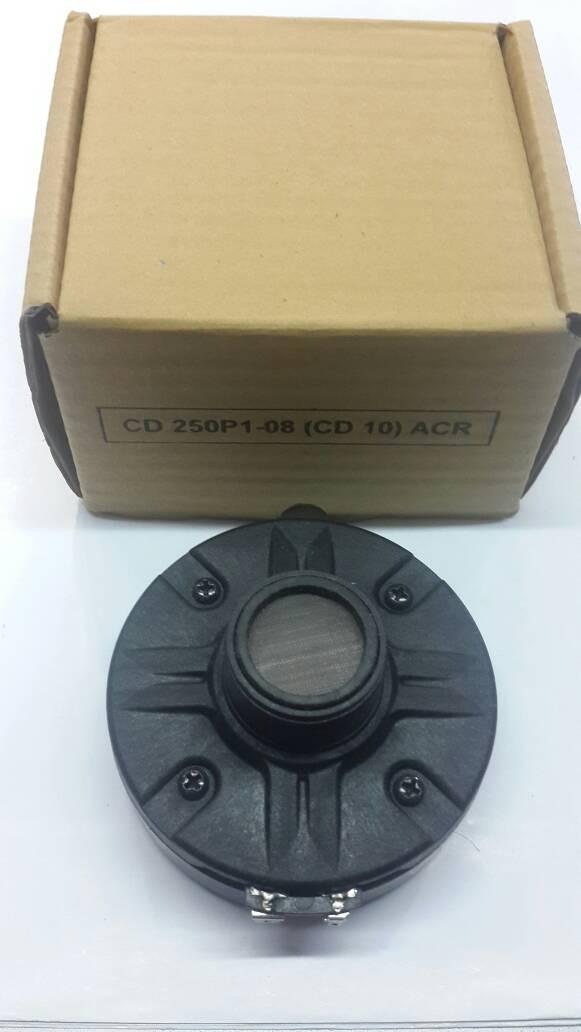harga Tweeter acr cd 10 100watt ( drever tweeter acr driver tweeter acr ) Tokopedia.com
