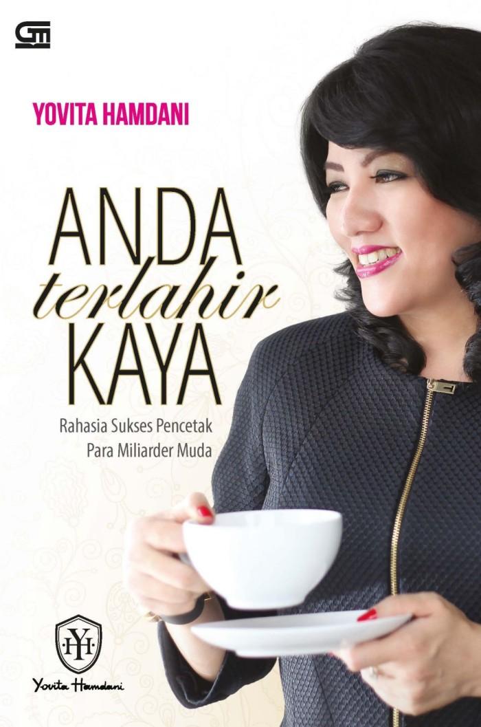 Anda Terlahir Kaya- Yovita Hamdani