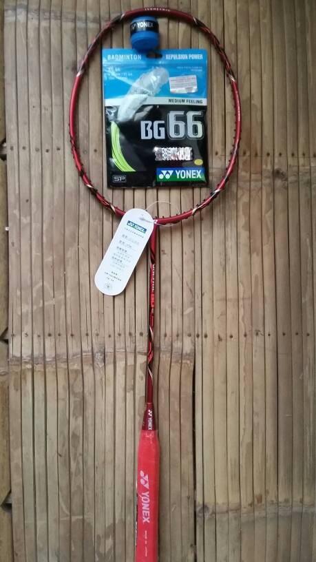 Jual Raket Yonex Voltric 80 Cek Harga Di PriceArea