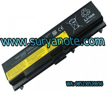 harga Baterai laptop lenovo thinkpad e40 e50 edge 14 edge 15 e420 l410 l412 Tokopedia.com