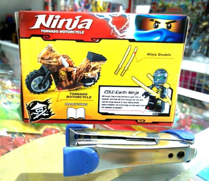 Jual Lego Ninjago Motor Komplit Set 6 Box Kota Tangerang