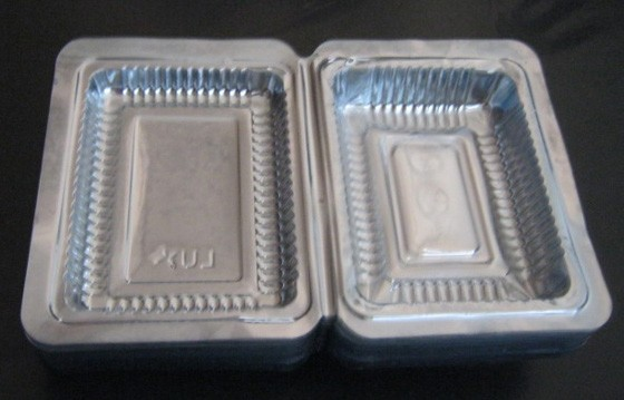 Jual Kemasan Mika Plastik Kue Dan Makanan Ukuran 5t Kota