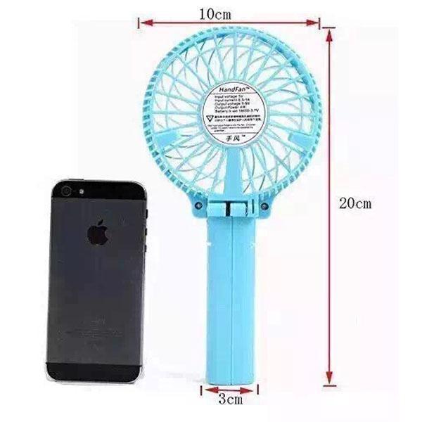Kasadaya Mini Fan Portable Rechargeable Kipas Angin Bisa Charger Source · Kipas Angin Mini Portable Rechargeable