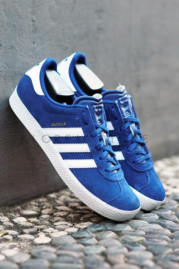 harga Adidas gazelle ii original blue Tokopedia.com