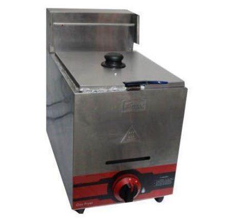 harga Fry-g71 mesin penggorengan menggunakan gas / deep fryer (penggorengan) Tokopedia.com