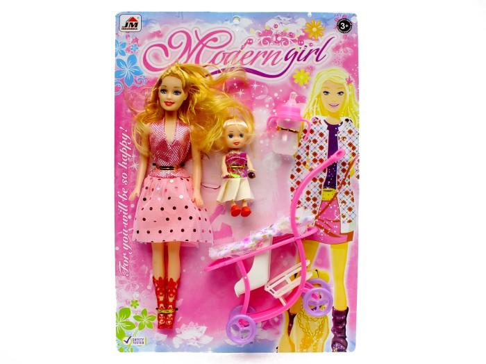 Jual Mainan Barbie Set Bayi + Kereta Bayi - Omah Boneka Murah ... 0c364f8857