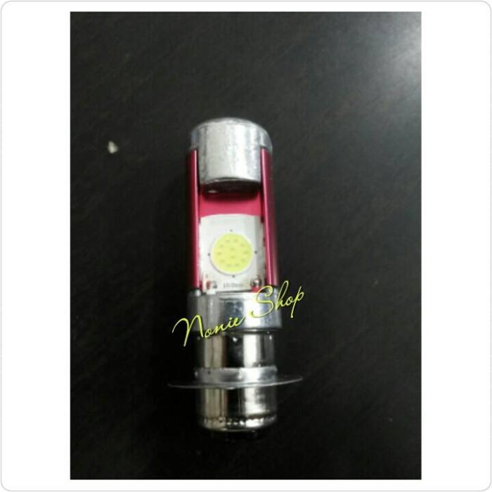 harga Lampu led depan motor bebek / matic Tokopedia.com