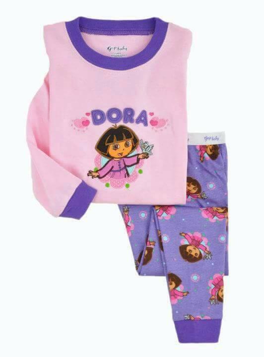 harga Pajamas / piyama gap dora Tokopedia.com