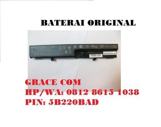 harga Baterai original hp compaq 510 515 cq510 cq515 hp540 hp541 hp610 hp61 Tokopedia.com