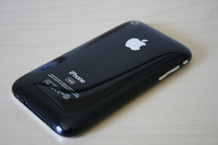 Jual Apple iPhone 3GS - 16 GB (WHITE) Garansi Resmi Internasional - Lamongan - ONLINESHOPTRUSTEDSELLER | Tokopedia