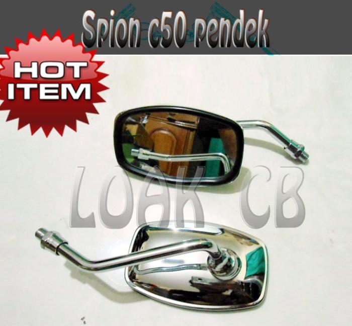 harga Spion c50 pispot pendek Tokopedia.com