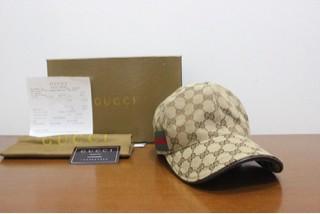 Jual Topi Gucci Original   Gucci cap   Gucci hat origina   Baseball ... 35737dc1c2
