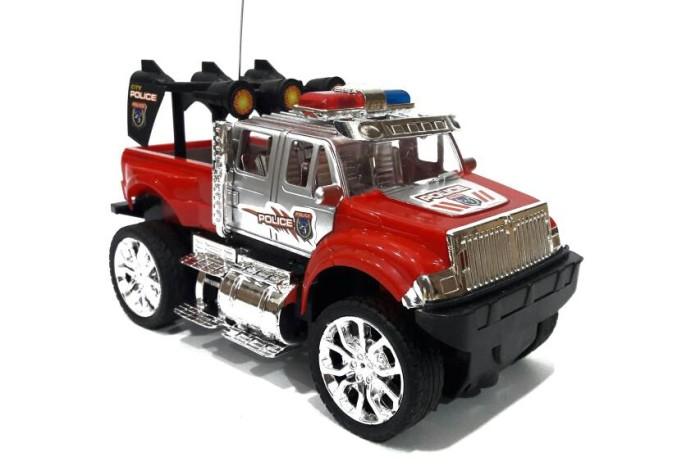 harga Rc car murah/remote control police jeep Tokopedia.com