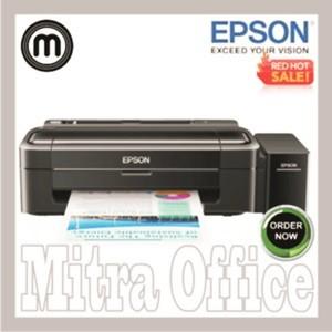 harga Epson l310/printer/mesin fotocopy/scanner/toner/cartridge/refill tinta Tokopedia.com
