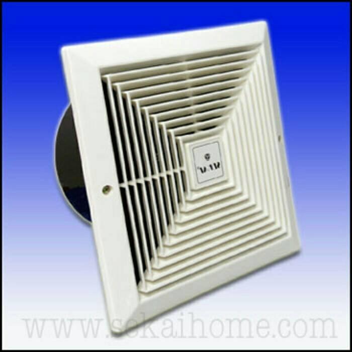 harga Sekai - ceiling exhaust fan 10  mvf1091 Tokopedia.com
