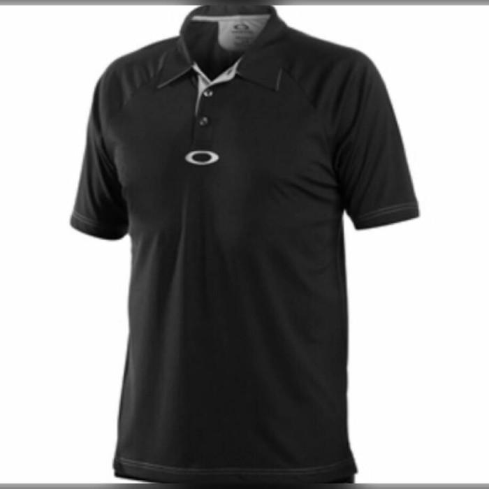 Tshirt/baju/polo oakley