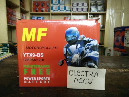 harga Aki motor benelli zafferano 250 mf ytx9 aki kering Tokopedia.com
