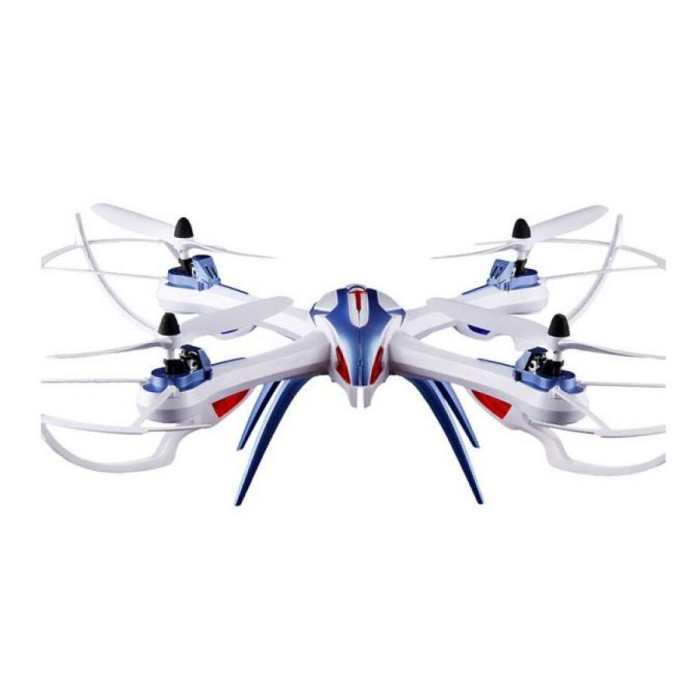 harga Blackhawk sq800c tarantula 6 axis gyro drone with hd camera - white Tokopedia.com