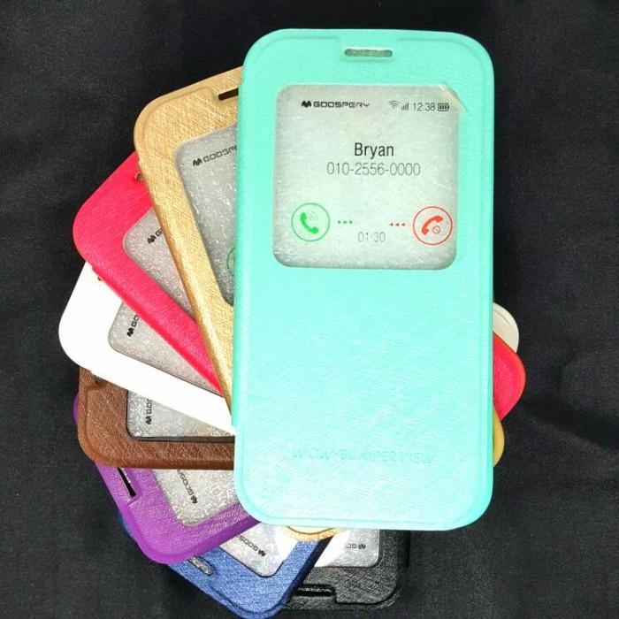 harga Oppo yoyo r2001 mercury wow flip case cover bumper aksesoris Tokopedia.com