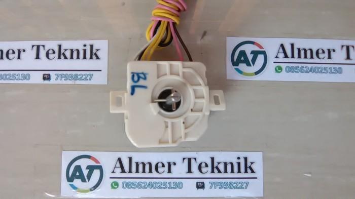 harga Timer pencuci/pembilas mesin cuci kabel 6 kaki miring Tokopedia.com
