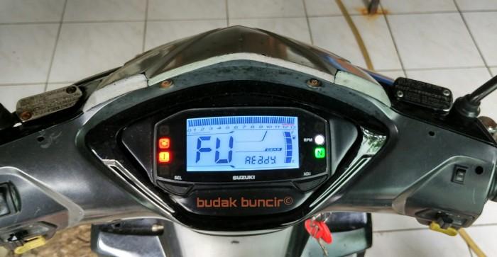 Jual Speedometer Supra X125 Satria Fu Injeksi