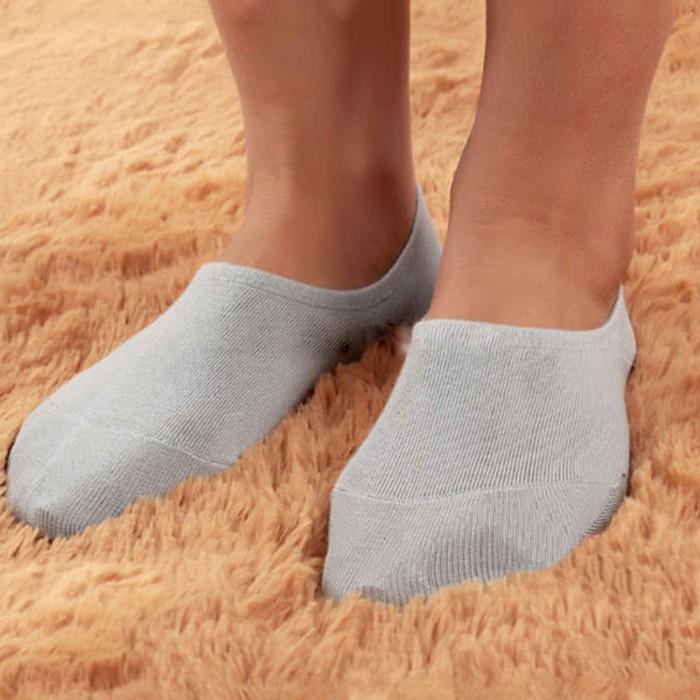 harga Hidden socks kaoskaki boat socks kaos kaki wakai pria wanita cewe cowo Tokopedia.com