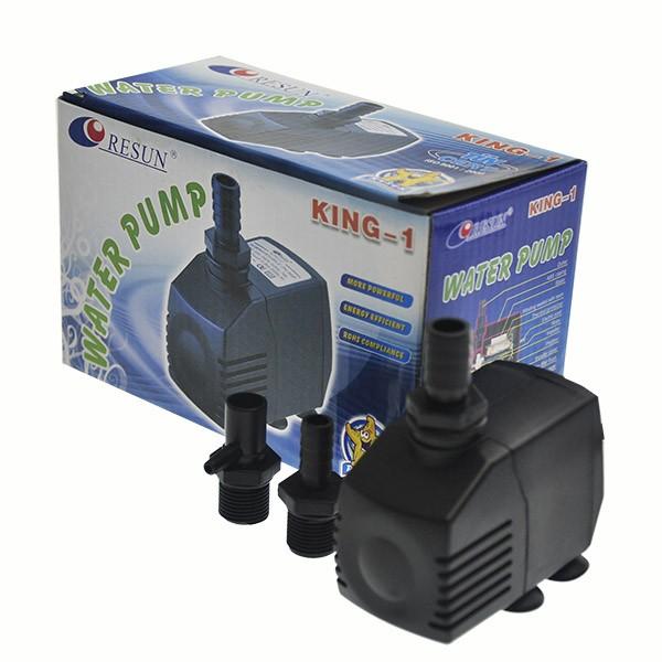 Jual Resun King 1 Pompa Air Hidroponik Kolam 380l Jam 5 Watt 09287 Kab Tangerang Jirifarm Hidroponik Tokopedia