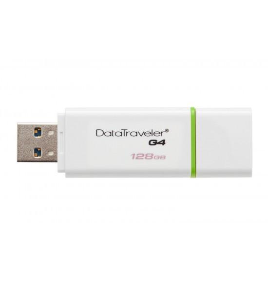 Kingston 128GB USB3.0 - DTIG4