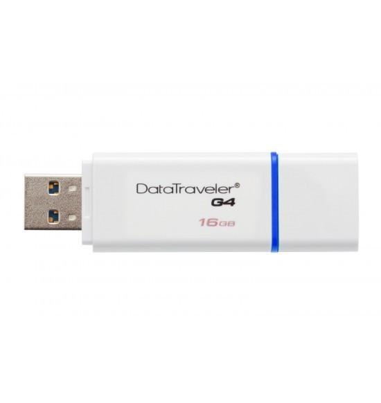 Kingston 16GB USB3.0 - DTIG4
