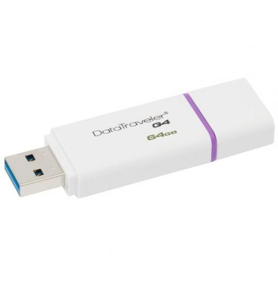 Kingston 64GB USB3.0 - DTIG4