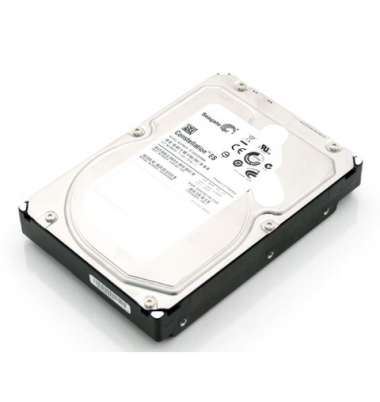 Seagate Enterprise 2TB - ST2000NM0008