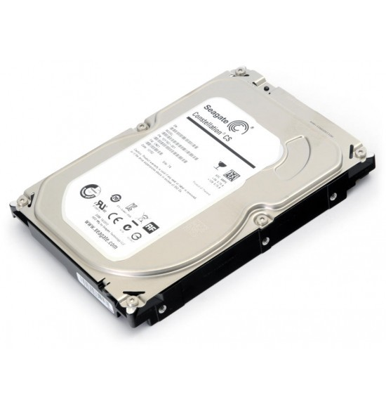 Seagate Enterprise 3TB - ST3000NM0005
