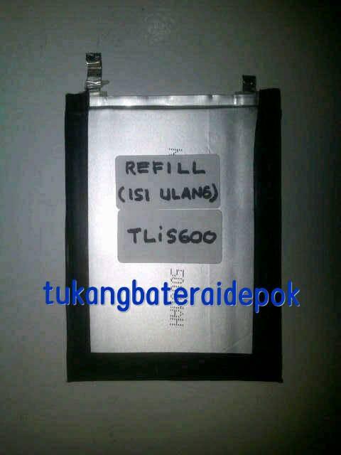 harga Baterai alcatel one touch flash plus ot-7054 ot-7054t 7054 7054t Tokopedia.com